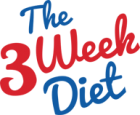 3weekdiet logo 140x115 - Zero Up Discount - Switched To One Pay JUST $900.00