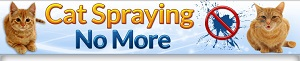 catsprayingnomore logo - 50% Off (Last Chance Discount) - Cat Spraying No More for JUST $19.00
