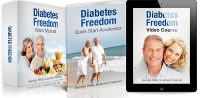 diabetes freedom discount