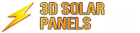 diy 3dsolarpanels logo - Discounted - Get DIY 3D Solar Panels Video Guide for JUST $37.00