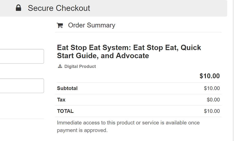 eatstopeat discount price - Limited-Time Reduced Price For ONLY $10