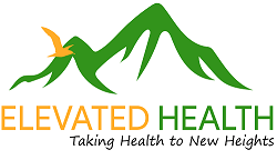 elevatedhealthskincare logo - Get 1 Month Supply for JUST $67 Per Bottle