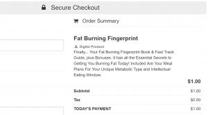 fat burning fingerprint discount price 300x166 - Get Fat Burning Fingerprint for ONLY $37