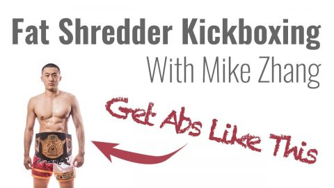 fatshredderkickboxing discount 480x270 - Buy Fat Shredder Kickboxing for ONLY $37