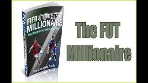 futmillionaire logo - VIP Lifetime Membership for JUST$249.00