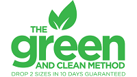 greencleanmethod logo - Get Green & Clean Method for JUST $47