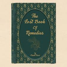 lostbookofremedies logo - The Lost Book of Remedies for JUST $37