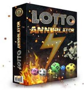 lottoannihilator discount - Get Lotto Annihilator for JUST $97