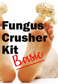 myfunguscrusherkit logo - Get Fungus Crusher Kit PRO for JUST $49.00