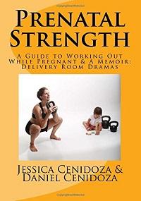 prenatalstrength logo - Get Prenatal Strength for JUST$17