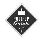 pullupqueen logo - Get Pull Up Queen Today for JUST $47