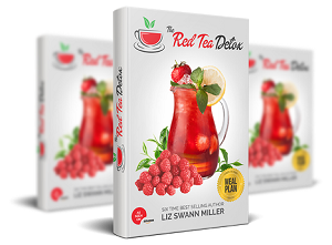redteadetox logo - $20 OFF! The Red Tea Detox + 4 FREE Bonuses