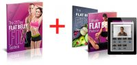 theflatbellyfix coupon 200x96 -