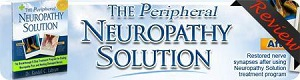theneuropathysolution logo - $10 Discount The Neuropathy Solution for JUST $37