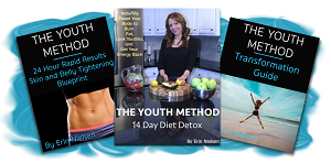 theyouthmethod logo - The Youth Method Discount $10 OFF