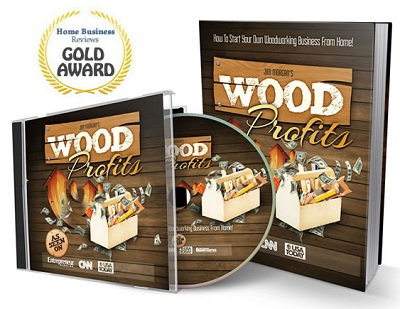woodprofits discount - Special Offer WoodProfits for ONLY $37.00